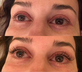 5ba14dafc4d Mink Individual Eyelash Extensions | W1 London UK Salon