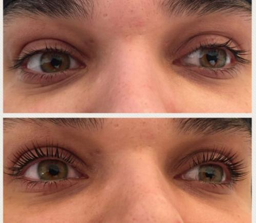 LVL Lash Root Lift